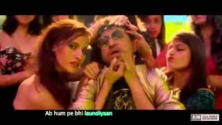 Full SongIrrfan Khan Party All Night By AIB{Par
