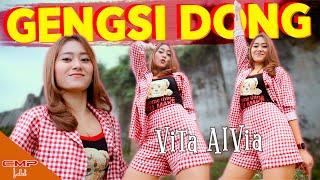 Lirik Lagu Gengsi Dong - Vita Alvia, Lengkap dengan Chord Kunci Gitar
