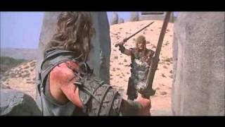 Conan The Barbarian - Do You Want To Live Forever