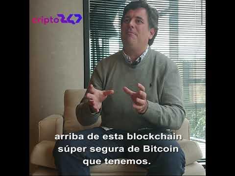 #EntrevistasCripto247 | ¿Qué falta para que las #criptomonedas sean masivas? | Gonzalo Blousson