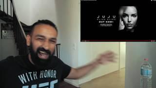 Juju   Hi Babe   Live Reaction