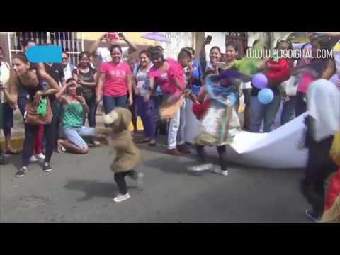 Un Paseo Peatonal proponen Dueños de Restaurantes y Hoteles de Masaya