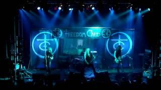 Freedom Call - We Are One ( Live @ Sofia, Bulgaria - 21.02.2010 )