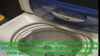 Cara Service Mesin Cuci Eror E2 Free Video Search Site Findclip