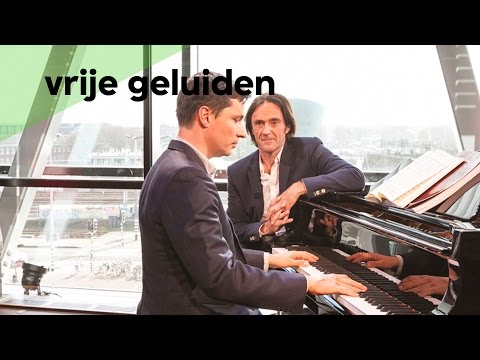 Simon Lepper - Interview About Piano Accompanist