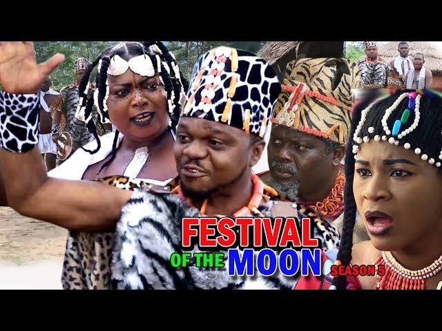 Festival Of The Moon (2018) (Part 5)