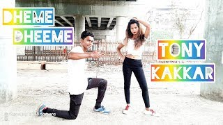 dheeme dheeme tony kakkar dj club mix - TH-Clip