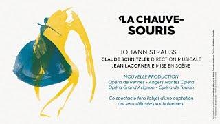 À la rencontre d'Anne Girouard: La chauve-souris - Épisode 2, son rôle de narratrice (2021)