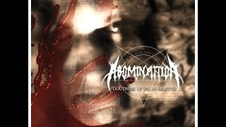 Abominattion - Purity in Flames