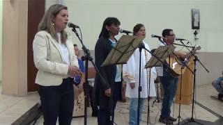 Canto de Comunhão - Missa do 26º Domingo do Tempo Comum (30.09.2018)