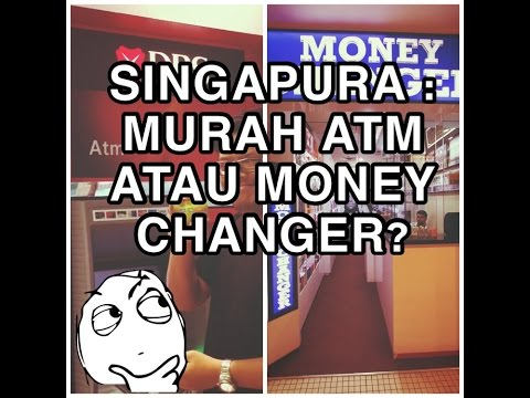 mp4 Money Changer Atau Atm, download Money Changer Atau Atm video klip Money Changer Atau Atm
