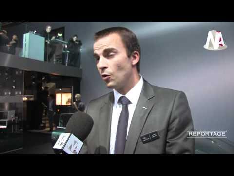 Reportage : L'assurance des véhicules de luxe