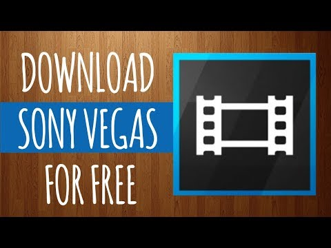 BEST FREE video editing software 2021! (Sony Vegas Pro)