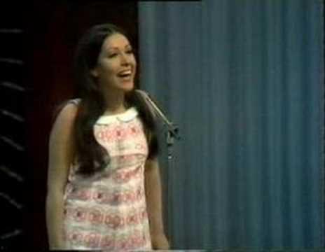 MASSIEL- EUROVISION 1968