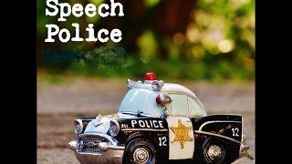 ApologetiX Speech Police