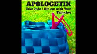 ApologetiX - Hit 'em with Your Slingshot