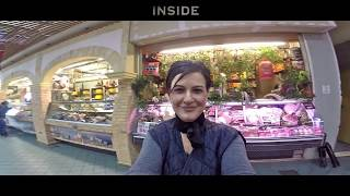 preview picture of video 'CAGLIARI 360° GoPro - [INSIDE] Project'