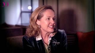Entrevista en exclusiva con Nadia Calviño, vicepresidenta económica del gobierno
