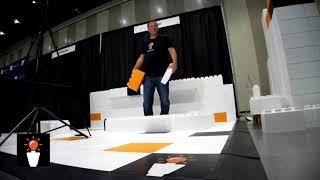 Exhibit Booth Design & Build | The Idea Guy