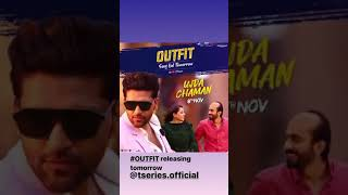 Outfit L Guru Randhawa L 22nd October 2019 L Ujda