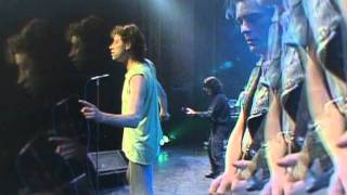 Boomtown Rats Someones Looking At You live