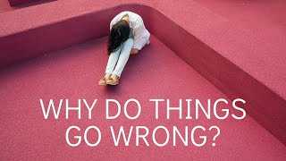 Why Do Things Go Wrong?