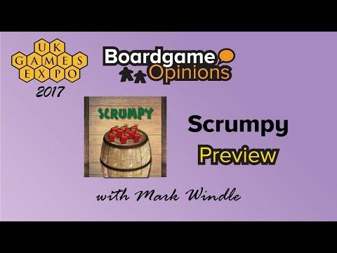 BGO Preview: Scrumpy