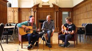 Axel Ploman - Free As A Bird Acoustic Live Session