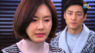 SBS [따뜻한말한마디] - '나도 내가 이런 여자인 줄 몰랐다' 미경 오열