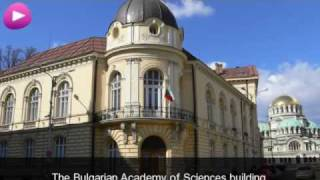 preview picture of video 'Sofia, Bulgaria Wikipedia travel guide video. Created by Stupeflix.com'