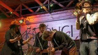Sena Dagadu Live Band * Heavy Boots ... / KOBUCI # 4K UHD