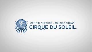 シルク・ドゥ・ソレイユの進化を支えるSAPのテクノロジー