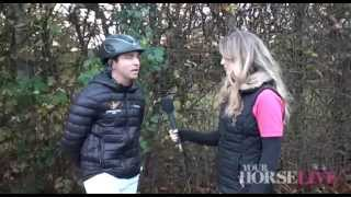 Interview With Ben Hobday | Your Horse Live 2014