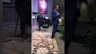 Corey Stewart Attacks Ed Gillespie for Not Being as Extreme on Abortion As He Is