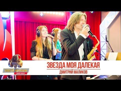 Дмитрий Маликов - Звезда моя далёкая. «Золотой Микрофон»