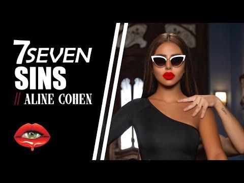 ALINE COHEN – SEVEN SINS (Prod. By Jordi)