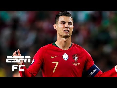 Cristiano Ronaldo and Portugal are still looking for balance - Craig Burley | Euro 2020 Qualifiers