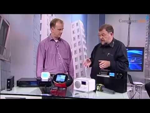 WLAN Internetradio Test, Ratgeber und Kaufberatung