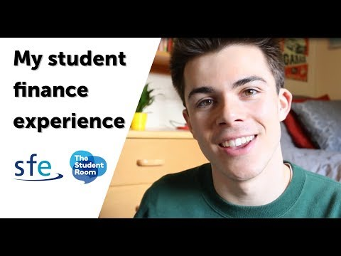 My Student Finance experience | Jack Edwards