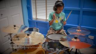 Luis Fonsi ft. Daddy Yankee - Despacito (Drum Cover