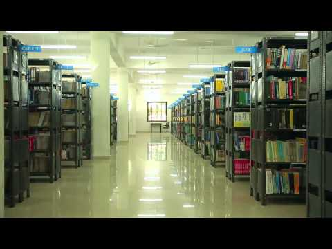 SSN College of Engineering video cover2