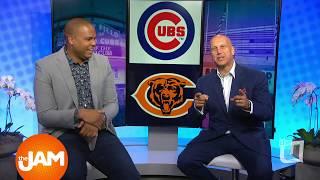 Bears Season Preview with Dave Kaplan