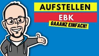Skonto ausrechnen und buchen / Lieferer / ReWe / Buchführung ...