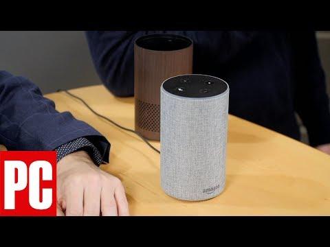 Amazon Echo (2017):  One Cool Thing