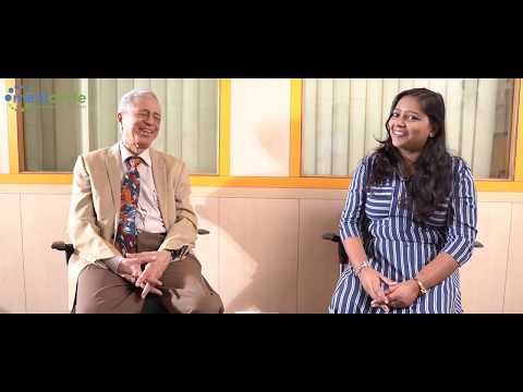 Doctors Talk with Smita Kumar Episode 1