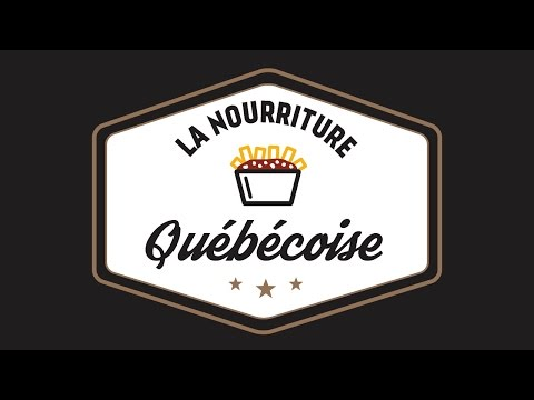 La nourriture Canadienne