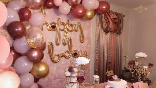 Diy Birthday Party Decorations