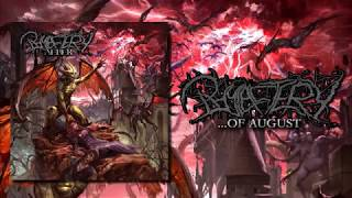 Video Phylactery - ...of August (Album Preview Single Release )