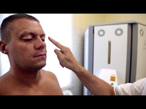 Murmansk pikkelysömör kezelése