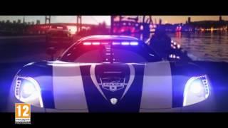 videó The Crew: Calling All Units